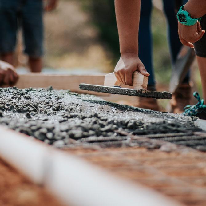 UPR_Concrete