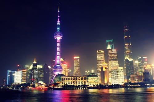 Acrylonitrile in China
