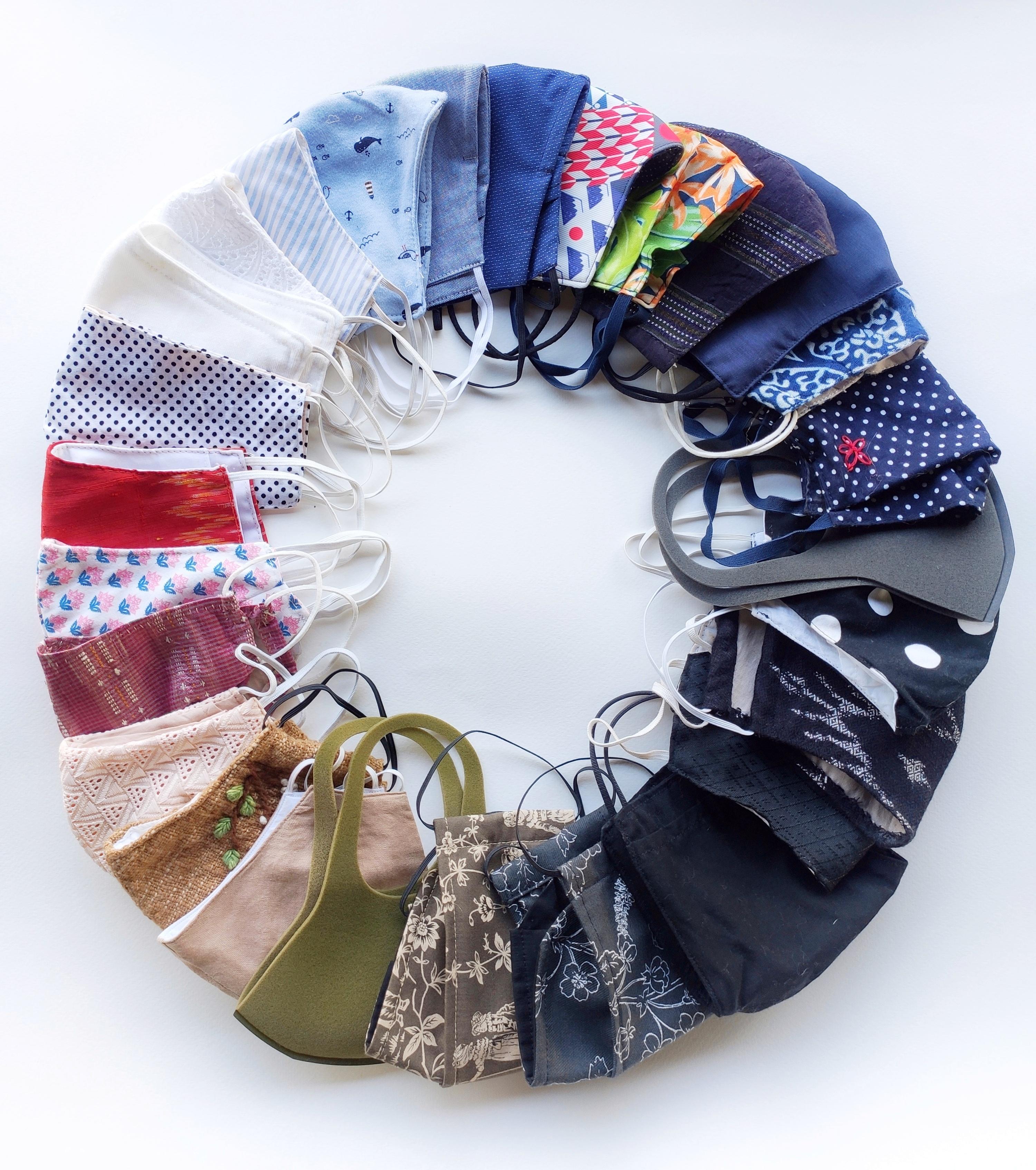fabric-masks